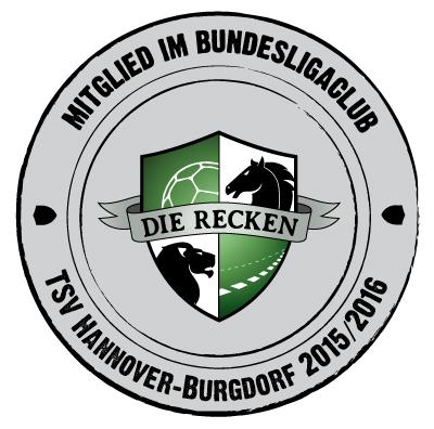 Logo TSV Hannover-Burgdorf